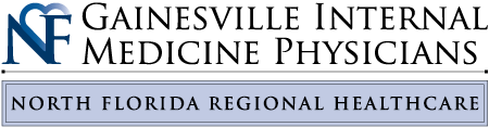 Gainesville Internal Medicine Physicians